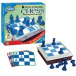 ThinkFun(MD) Solitaire Chess