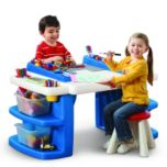 Step 2® Build & Store Block Activity Table™