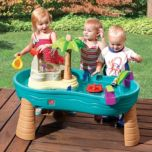Step 2® Splish Splash Seas Water Table(TM)