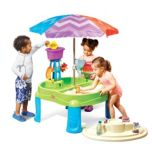 Step 2® 'Splash & Scoop Bay' Play Set With Umbrella