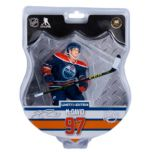 NHL Collectible Hockey Figure - Connor McDavid