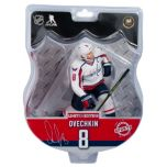 NHL Collectible Hockey Figure - Alex Ovechkin