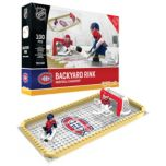 NHL® OYO Sports Backyard Rink : Montreal Canadiens