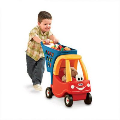 Little Tikes Cozy Coupe Shopping Cart $29.99 @ Sears.ca