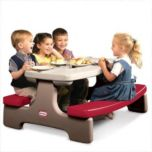 Little Tikes® Easy Store Table