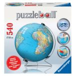 RAVENSBURGER® The Earth 3D Puzzle