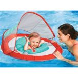 SwimWays® Baby's Spring Float With Sun Canopy