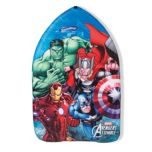 SwimWays(MD) Planche flottante Avengers(MD)