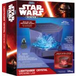 Star Wars® Science - Lightsaber Crystal Growing Lab