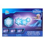 Disney Frozen™ Snowflake Light Dance