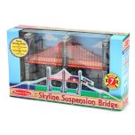 Melissa & Doug® Skyline Suspension Bridge