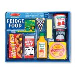 Melissa & Doug® Fridge Food