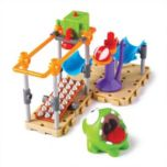 CUT THE ROPE™ Om Nom's Playground Deluxe Buildable Playset
