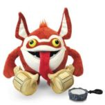 Skylanders™ 'Trigger Happy Portal Action Giants' Plush Figure