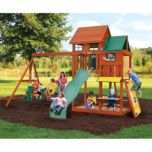 Big Backyard Kingswood Play Set