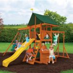 Big Backyard Laurentian Play Set