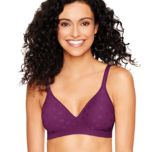 Hanes® Ultimate Perfect Coverage ComfortFlex Fit® Wirefree Bra