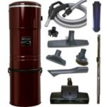 Kenmore®/MD 625 Air Watts - Quiet Central Vacuum Deluxe Air Package