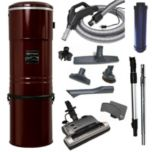 Kenmore®/MD 625AW - Quick Release Central Vacuum Package
