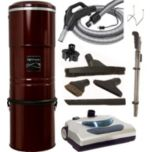 Kenmore®/MD 540AW - Electric Central Vacuum Package