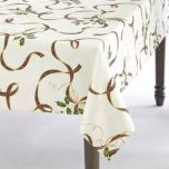 LENOX® 'Holiday Nouveau' Tablecloth