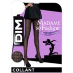 Dim® Madame So Fashion Cordage 20D Pantyhose
