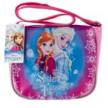 Disney Frozen™ Girls' Sisters Forever Flap Crossbody