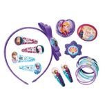 Disney Frozen™ 20-Piece Hair Accessory Set
