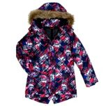 Monster High® Girls Winter Parka