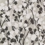 Environmental Graphics 'Silhouette Floral' Textured Wall Covering
