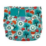 Bambino Mio® Miosolo All in One Cloth Diaper