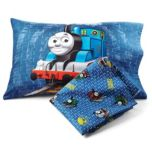 Thomas the Tank Engine™ Toddler Bed Sheet And Pillowcase Set
