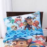 Paw Patrol™ Toddler Bed Sheet And Pillowcase Set