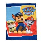 Paw Patrol® Mink and Sherpa Blanket
