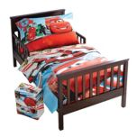 Cars® 5-Piece Toddler Bedding Set