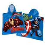 MARVEL® Avengers Hooded Towel