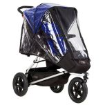 Mountain Buggy® Storm Cover for Plus One Inline Stroller