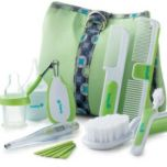 Safety 1st® 25-Piece Deluxe Healthcare And Grooming Kit