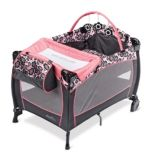 Evenflo® Portable Baby Suite™ Deluxe, Penelope