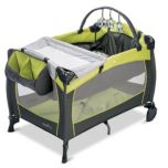 Evenflo® Portable 'Baby Suite™' Deluxe Play Yard