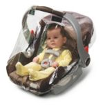 Jolly Jumper® Weathershield for Infant Car Seat
