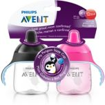Avent® 2-Pack Of 'Penguin' Sippy Cups