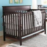 Graco™ 'Lauren' 3-in-1 Convertible Crib