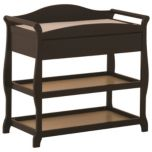 Stork Craft® 'Aspen' Nursery Change Table with Drawer