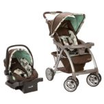 Safety 1st® Saunter Travel System