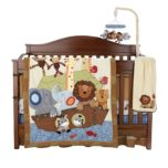 Eddie Bauer 'Langley' 3-In-1 Crib