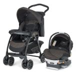 Chicco® Cortina KeyFit 30 Limited Edition Travel System - Minerale