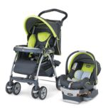Chicco® Cortina SE Travel System - Zest