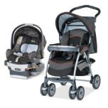 Chicco® 'Cortina' Travel System