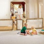 Summer Infant™ Sure&Secure® Super-Wide Custom Fit Gate
